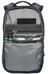 The North Face Microbyte Daypack urban navy heather/banff blue